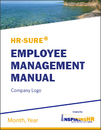 Employee Management Manual