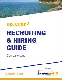hiring templates